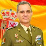 Brigadier General Aroldo Lazaro Saenz