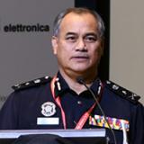 SAC Abdul Rahim  Bin Abdullah