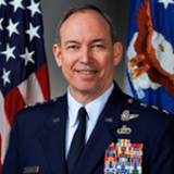 Lieutenant General David A. Deptula (Ret.)