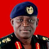 Lt. Gen. Obed Boamah Akwa