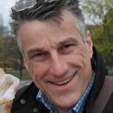 Detlef  Schlichting, Senior Sales Director at Fr. Luerssen Werft GmbH & Co.KG
