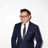 Carlos Manalo, Co-Founder & Executive UX Strategy Director at The Office of Experience (OX)