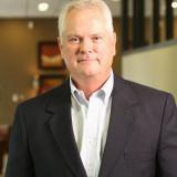 James Joyner, Vice President – Global Operational Excellence at Astec Industries, Inc.