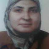 Dr Naema Ali