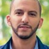Ahmed Elemam, Senior Digital Analyst at WestJet