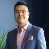 Andrew Go, Senior Director, e-Commerce and Advertising at The Home Depot Canada
