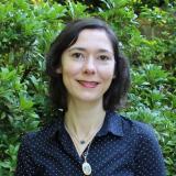 Anna Craft, Coordinator of Metadata Services at University of North Carolina at Greensboro Libraries