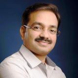 Sachin Mallya, Technical Service Director, APAC at Johnson & Johnson
