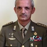 Colonel Fausto Ricchetti