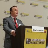 Charles L. Butler, Jr. MPA, CPP