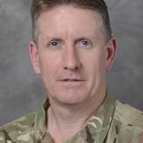 Lt General  Ivan  Hooper