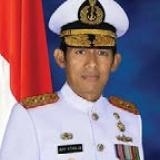 Rear Admiral  INGN Aryatmaja