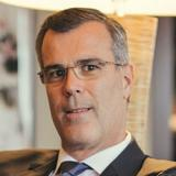 Olivier Chavy, CEO & President at Mövenpick Hotels & Resorts