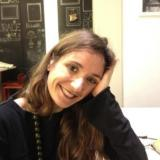 Ms Stella  Padovani