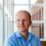 Neils Emsholm, Team Fleet Manager at E.ON Climate & Renewables