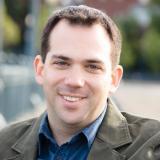 AJ Bernstein, Senior Director, Financial Shared Services at LinkedIn