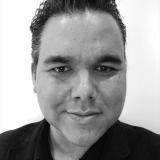 Pascal  Hetzscholdt, Principal Consultant at Cartesian