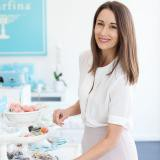 Rosie O'Neill, Co-Founder & Chief Creative Officer at Sugarfina