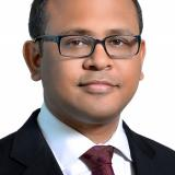 Shameek Kundu, Former Chief Data Officer at Standard Chartered Bank
