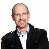 David  Kepron, Vice President, Global Design Strategies, Distinctive Premium Brands at Marriott International