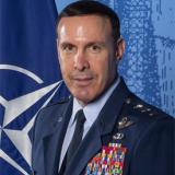 Lieutenant General Steven M. Shepro