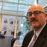Mark  Willis, Global Director, Program Management Office at Fresenius