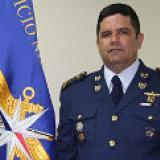 Comisionado Juan Manuel Pino