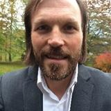 Johan Stenson, Change Manager R&D at Volvo Car Group