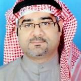 Dr. Ali Anjawi, Senior System Analyst at Kuwait Oil Company