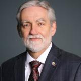 Blake van den Heuvel, Director Air Programs at DRS Technologies Canada Ltd., a Leonardo DRS Company