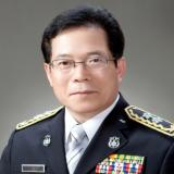 Woo  Jae Bong, Deputy Fire Commissioner at  National Fire Agency of Korea
