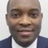 Adesuyi Agbede, Global Head of Data Services Integration at BlackRock Inc.