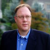 Scott Herman, VP Product Development at BlackSky Global LLC
