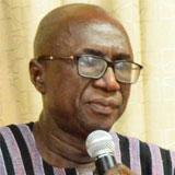 Honourable Ambrose  Dery