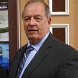 Bruce Perrin