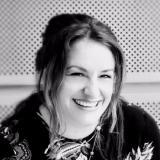 Claudia Belardo, Director, International Customer Experience at SAP Concur