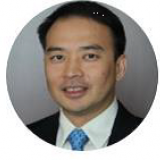 Patrick Leung, Head of Fixed Income Trading, APAC at BlackRock