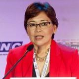 Penny S Bongato, Member Board of Trustees at People Management Association of the Philippines
