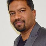 Sri Rajamanickam, Sr. Director of Omni-Channel and Architecture at Coach