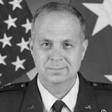 Lt. General Jerry Martinez