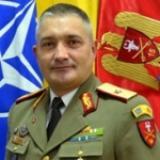 Major-General Dragos Iacob