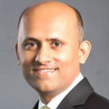 Shamit  Chokshi, Head - Offshore Fund Investments at ICICI Prudential Asset Management Company