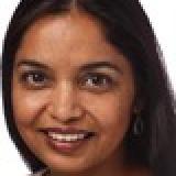 Meghna Sinha