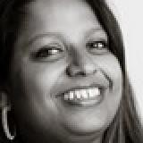 Meera Murthy, VP of Strategy at Evergage