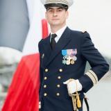 Commander  Antoine  Vibert