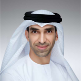 H.E. Dr. Thani Ahmed Al Zeyoudi