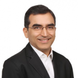 Sanjay Guglani, CIO at Silverdale Funds