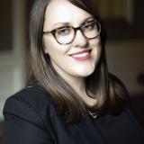 Marissa Alvord, Program Director at FIMA US