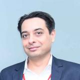 Sanjay  Gurbuxani