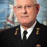 Vice Admiral (rtd) Matthieu  Borsboom